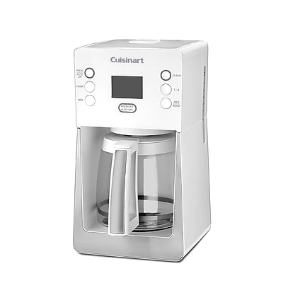 Cuisinart DCC-2800WFR PerfecTemp Refurbished Programmable Coffeemaker, 14 Cup IM1VV3104