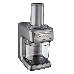 Cuisinart® PrepExpress™ 1.25 qt Slicer/Shredder/Spiralizer, Dark Gray (SSL-100GM)