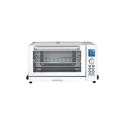 broiler sale reviews toaster convection cuisinart manual for deluxe new oven