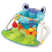 Fisher-Price® Sit-Me-Up Frog Floor Seat (BFB07)