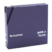 Fujifilm 26220001 200GB/400GB LTO-2 Ultrium Data Cartridge