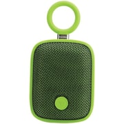 GRYPHON DreamWave BUBBLEPOD Portable Bluetooth Speaker System, Green