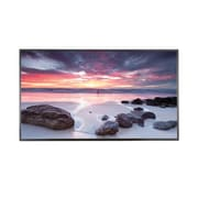 "LG 86UH5C-B/ST660-KIT 86"" LCD Digital Signage Kit, Black"
