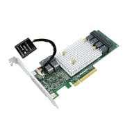 Microsemi® Adaptec® SmartRAID 3100 12 Gbps 8 Port SAS Plug-In-Card RAID Adapter (ASR-3152-8i)