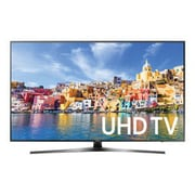 "Samsung KU7000 Series UN65KU7000FXZA/B 65"" 4K UHD LED LCD Smart TV"