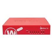 WatchGuard Firebox T55 Network Security/Firewall Appliance W/1-Year Standard Support