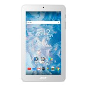 Acer - Tablette Iconia One 7 (NT.LEKAA.001) 7 po, 1,3 GHz MediaTek MT8167B, RAM 1 Go, Flash 16 Go, Android 7.0, blanc