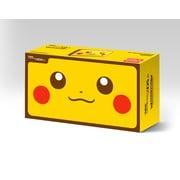 Nintendo – Console de jeu Nintendo 2DS-XL HW édition Pikachu, 2DS-XL