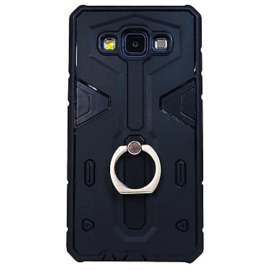 Exian Samsung Galaxy A5 2015 Armored Case Metal Holder