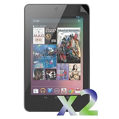 Exian Google Nexus 7 2012 Screen Protectors