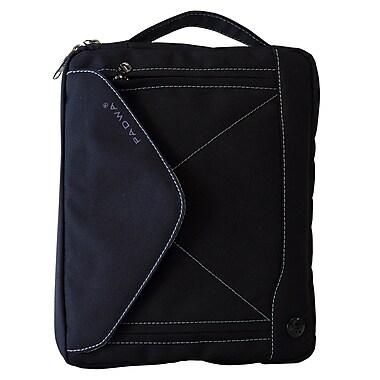 Exian Nylon Carrying Zippered Bag, 10.5