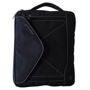"Exian Nylon Carrying Zippered Bag, 10.5"" x 8.5"""