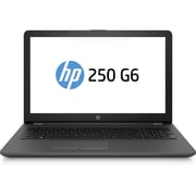HP 1NW56UT 15.6-inch Notebook, 2.5 GHz Intel Core i5-7200U, 500 GB HDD, 4 GB DDR4, Windows 10 Professional