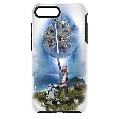 OtterBox Symmetry iPhone 8 Plus Star Wars Phone Case