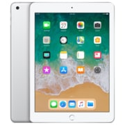 "Apple iPad 9.7"", Wi-Fi, A10 Fusion Chip, 128 GB, iOS 11"