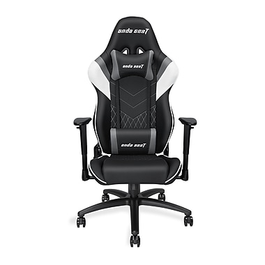 Andaseat Gaming Assassin series Ergonomic High-back Recliner Office Desk Chair