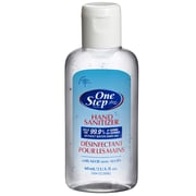 One Step Sanitizer, 60mL