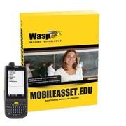 Wasp MobileAsset Edu Enterprise with HC1, Unlimited User (633808927752)