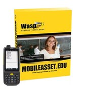 Wasp MobileAsset Edu Professional with HC1, 5 User (633808927745)