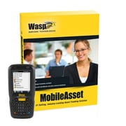 Wasp MobileAsset Enterprise with DT60, Unlimited User (633808927554)