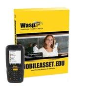 Wasp MobileAsset Edu Enterprise with DT60, Unlimited User (633808927738)