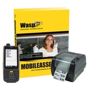 Wasp MobileAsset Edu Professional with HC1 & WPL305, 5 User (633808927707)