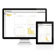 Wasp Package Tracker, Professional, 1 Year (633808391508)