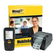 Wasp MobileAsset Enterprise with DT60 & WPL305, Unlimited User (633808927523)