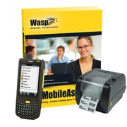 Wasp MobileAsset Professional with HC1 & WPL305, 5 User (633808927813)