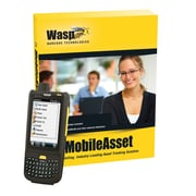 Wasp MobileAsset Enterprise with HC1, Unlimited User (633808927851)