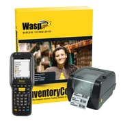 Wasp Inventory Control RF Pro with DT90 & WPL305 (633808929305)
