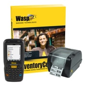 Wasp Inventory Control RF Pro with DT60 & WPL305, 5-User (633808929411)