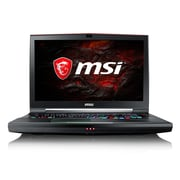 "MSI GT75 8RF-051CA 17.3"" Gaming Laptop 2.2 GHz Intel Core i7-8750H, 1 TB HDD + 512 GB SSD, 16 GB DDR4, NVIDIA GeForce GTX1070"
