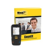 Wasp Count It Software with DT60 Numeric Mobile Computer (633808929480)