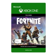 XBox One Fortnite, Deluxe Founder's Pack [Download]