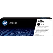 HP 48A (CF248A) Black LaserJet Toner Cartridge