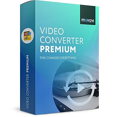 Movavi Video Converter for Mac 8 Premium Business/Personal Edition [Download]