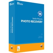 Stellar Phoenix Photo Recovery Mac [Download]