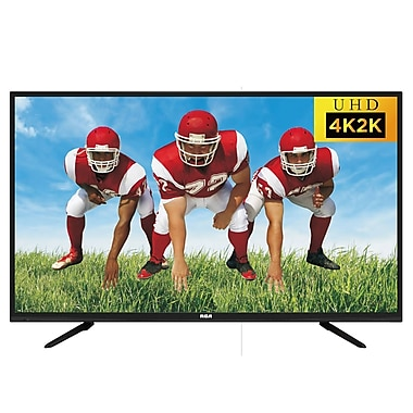957ac4e4787 RCA 50-inch 4K LED Full HD LED TV