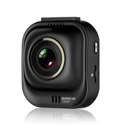 PAPAGO! GoSafe 535 1296P Ultra HD Dash Camera with 8GB Micro SD Card and adapter (GS5358G)