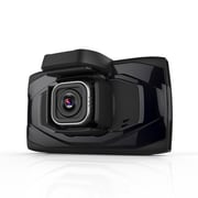 PAPAGO! GoSafe 30G 1080P Full HD Dash Camera with 16GB Micro SD Card and adapter (GS30G16G)