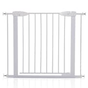 "Dreambaby 29.5""-38"" Boston Magnetic Auto-Close Security Gate, Includes Extensions"