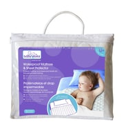 Baby Works (2900) Waterproof Mattress & Sheet Protector