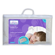 Baby Works (29320) Baby's 1st Pillow with Bamboo Pillowcase