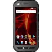 CAT – Cellulaire déverrouillé S41, 5 po, 32 Go, MediaTek Helio P20 huit coeurs 2,3 GHz, Android 7.0 Nougat OS (CS41-SBB-NAM-UN)