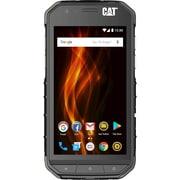 CAT – Cellulaire déverrouillé S31, 4,7 po, 16 Go, Qualcomm MSM8909, Android 7.0 Nougat OS, noir (CS31-SBB-NAM-UN)