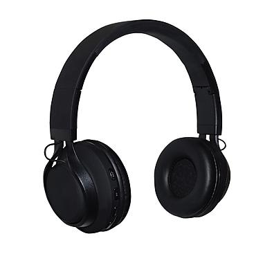 Nupower ROKS 6015BT Wireless Headphones, Black
