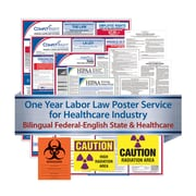 ComplyRight Federal (Bilingual), State & Healthcare (English) - Subscription Service, Utah