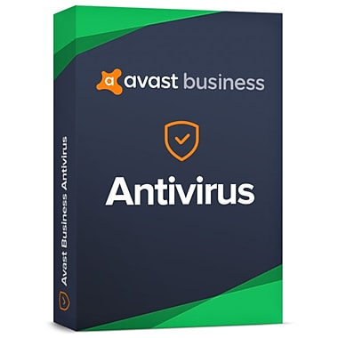 Avast AntiVirus Business Edition 2018 [Download]