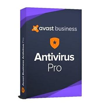 Avast AntiVirus Pro Business Edition 2019 [Download]